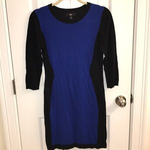 MOSSIMO Light-Sweater Dress
